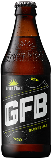 GFB 12oz Bottle beer bottle