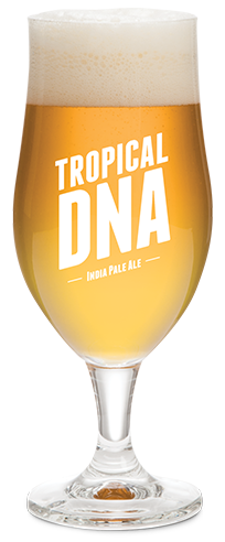 Tropical DNA